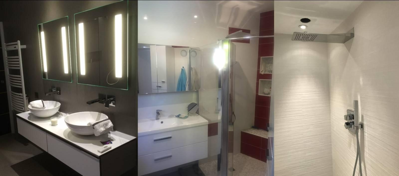 Meuble de salle de bain et article sanitaire libourne for Sanitaire salle de bain