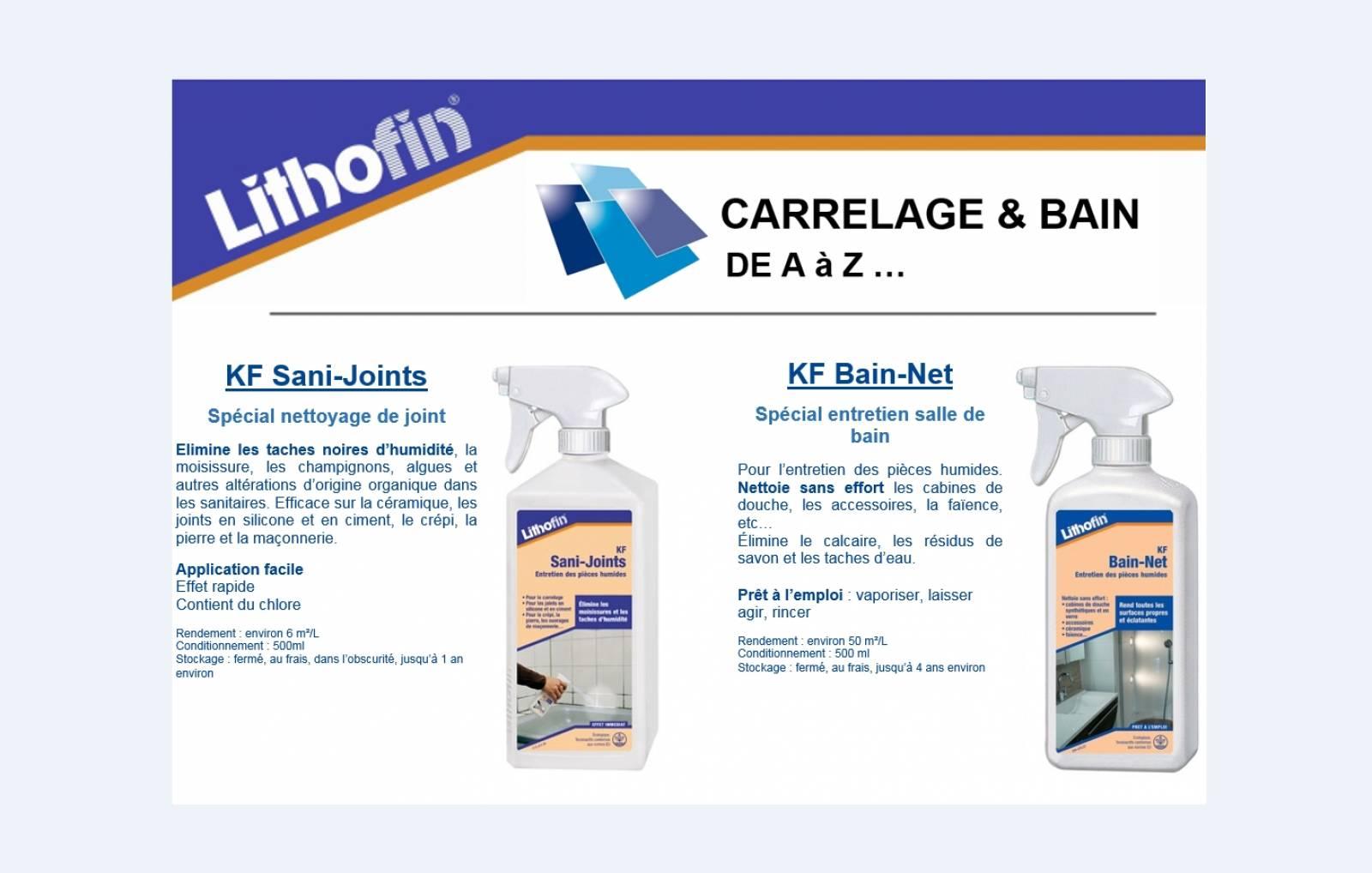 Produit entretien salle de bain badkamervloeren met for Produit anti moisissure salle de bain